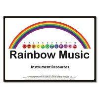 Rainbow Music - Instrument Resources - Booklet