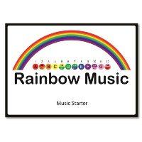 Rainbow Music - Music Starter - Booklet