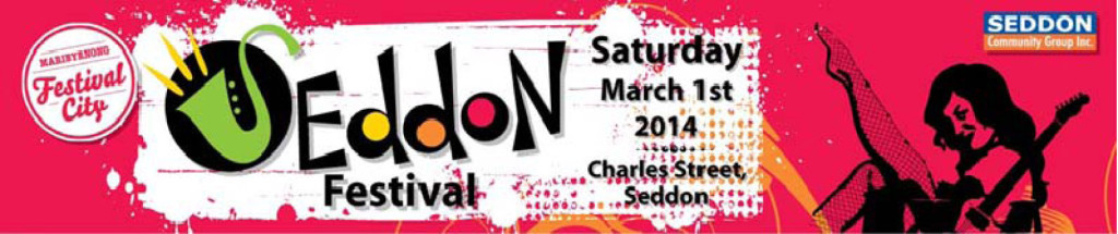 Seddon Festival