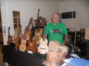 Aumann Stringed Instruments