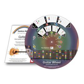 Guitar Wheel