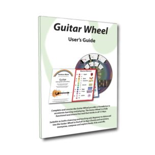 Guitar Wheel - Owners Instruction Manual