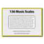 Rainbow Music – 136 Music Scales – Page 1