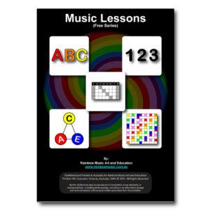 Rainbow Music - Free Music Lessons