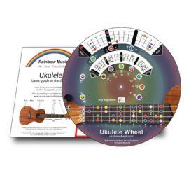 Ukulele Wheel