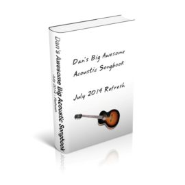 Dans-Big-Awesome-Acoustic-Songbook