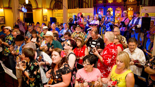 blue mountain ukulele festival 2015