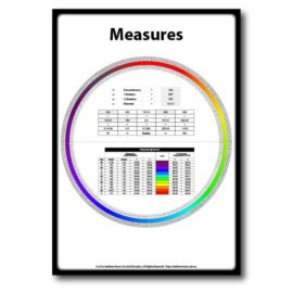 Rainbow Music  Measure
